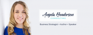 Angela Henderson Consulting